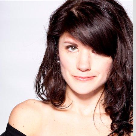 Courtney Gilmour